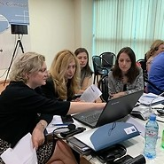 Workshop in the framework of the EU Twinning Project for the Georgian regulator ...