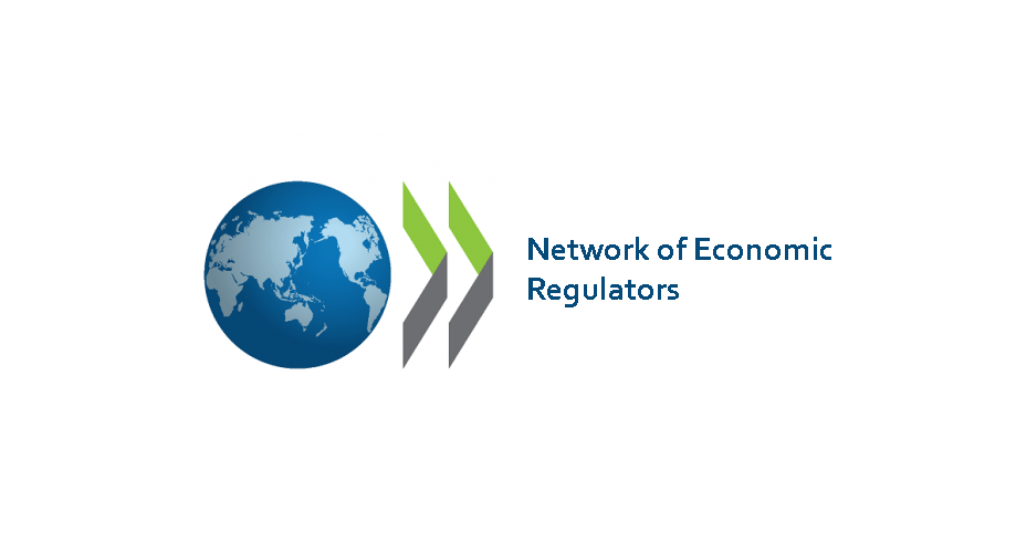 Logo of OECD Network of Economic Regulators