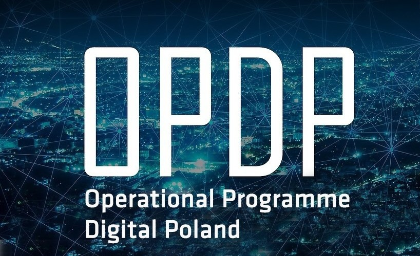 OPDP logo